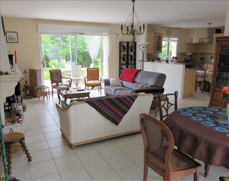 Vente maison / villa Terce 278000€ - Photo 2
