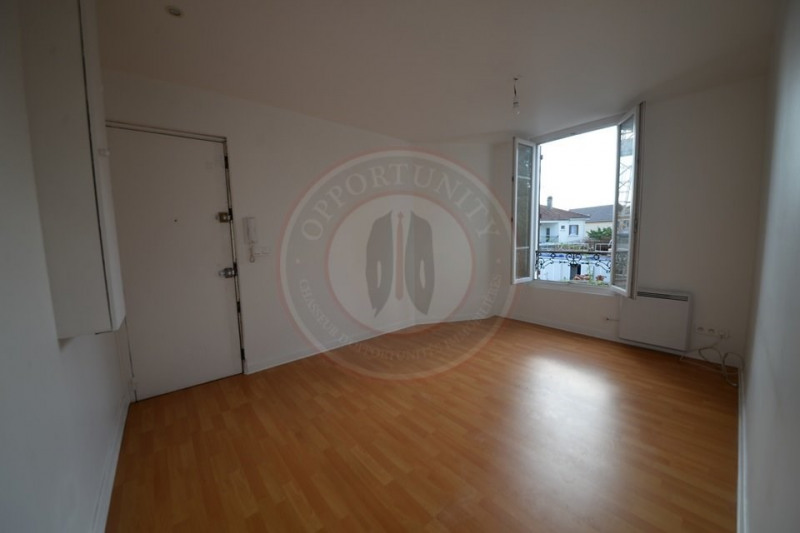 Vente appartement Neuilly-sur-marne 139000€ - Photo 2