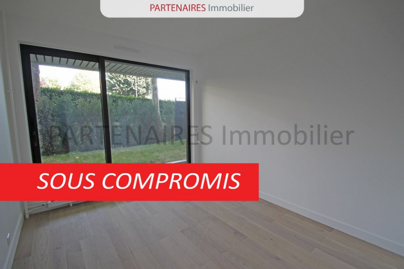 Sale apartment Le chesnay 592000€ - Picture 7