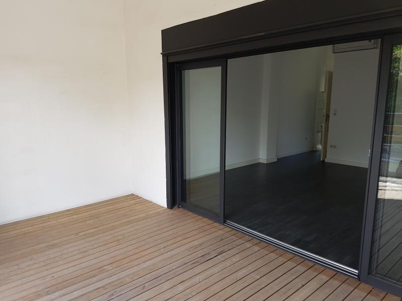 Vente appartement St paul 146000€ - Photo 1