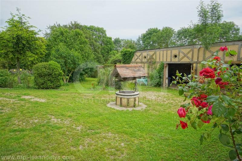 Sale house / villa Les andelys 262000€ - Picture 5