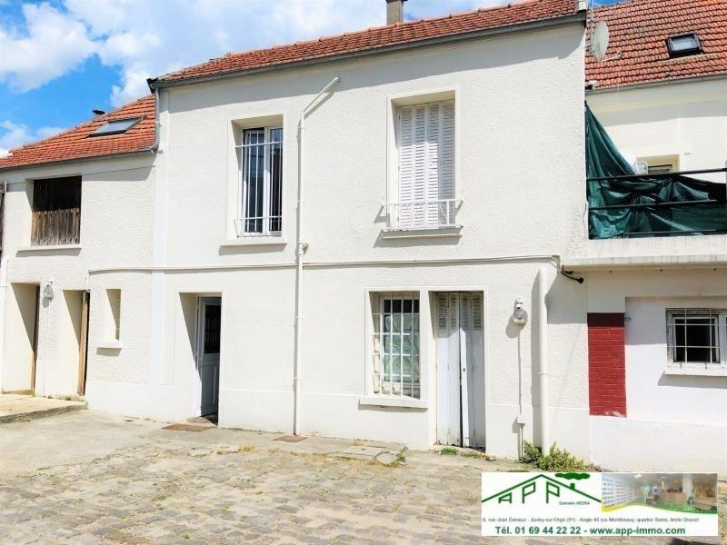Vente appartement Juvisy sur orge 148000€ - Photo 1