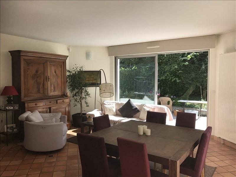 Sale house / villa Vaulx milieu 395000€ - Picture 2