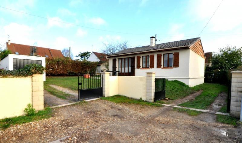 Sale house / villa St maurice montcouronne 269000€ - Picture 15