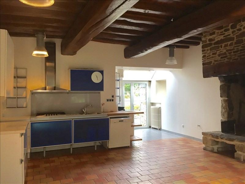 Vente maison / villa Vitre 296400€ - Photo 3