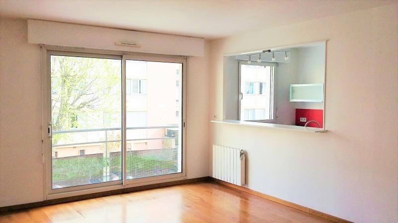 Location appartement Rouen 820€ CC - Photo 1
