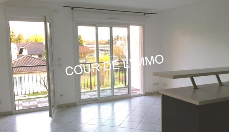 Sale apartment Bonne 240000€ - Picture 2