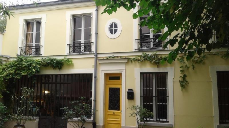 Verkauf von luxusobjekt wohnung Paris 18ème 2380000€ - Fotografie 2