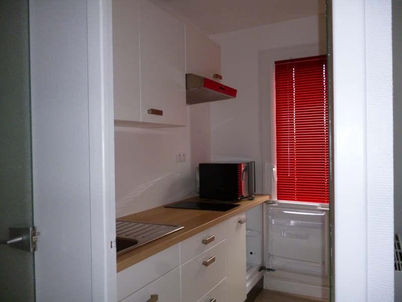 Location appartement Caen 485€ CC - Photo 5
