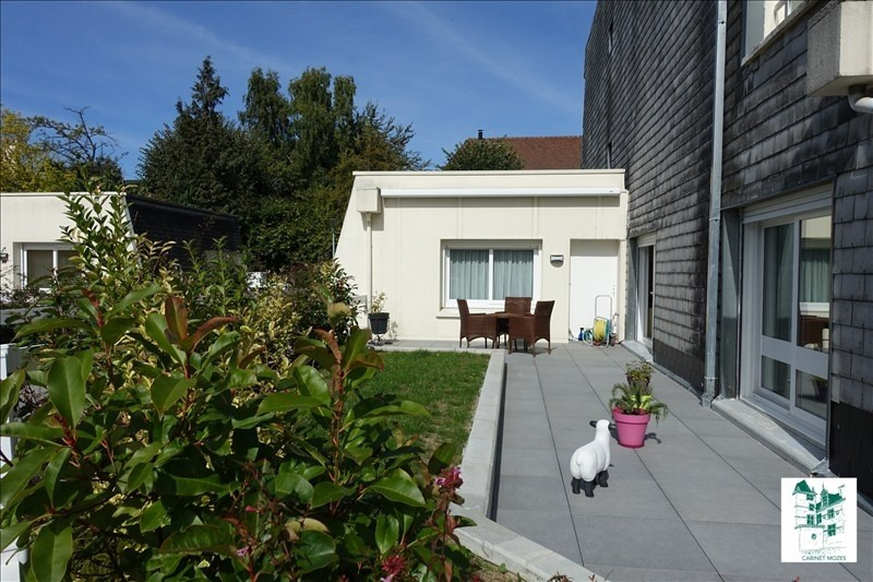Sale apartment Caen 275 600€ - Picture 2