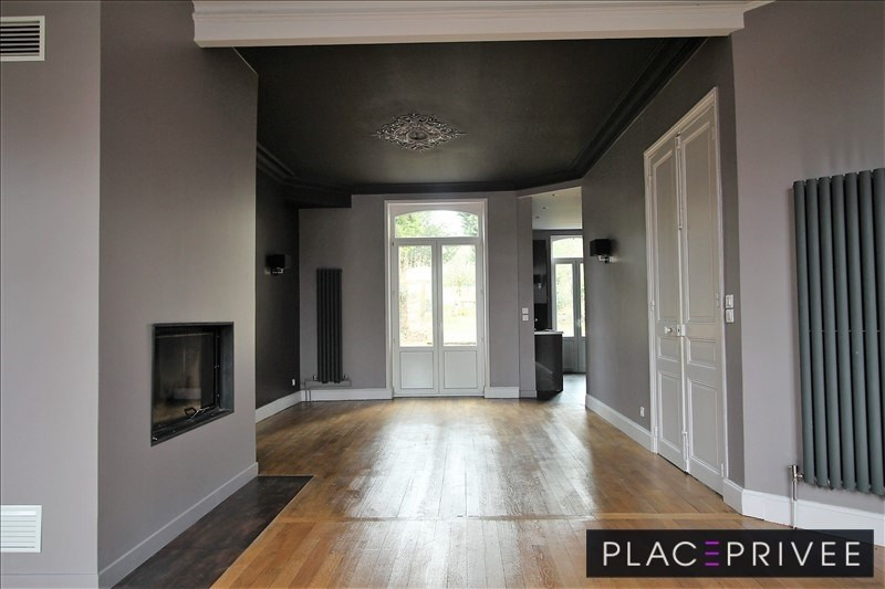 Vente de prestige maison / villa Nancy 640000€ - Photo 2
