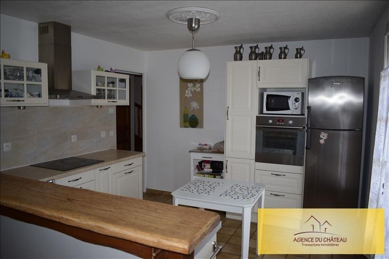 Sale house / villa Rosny sur seine 278000€ - Picture 5