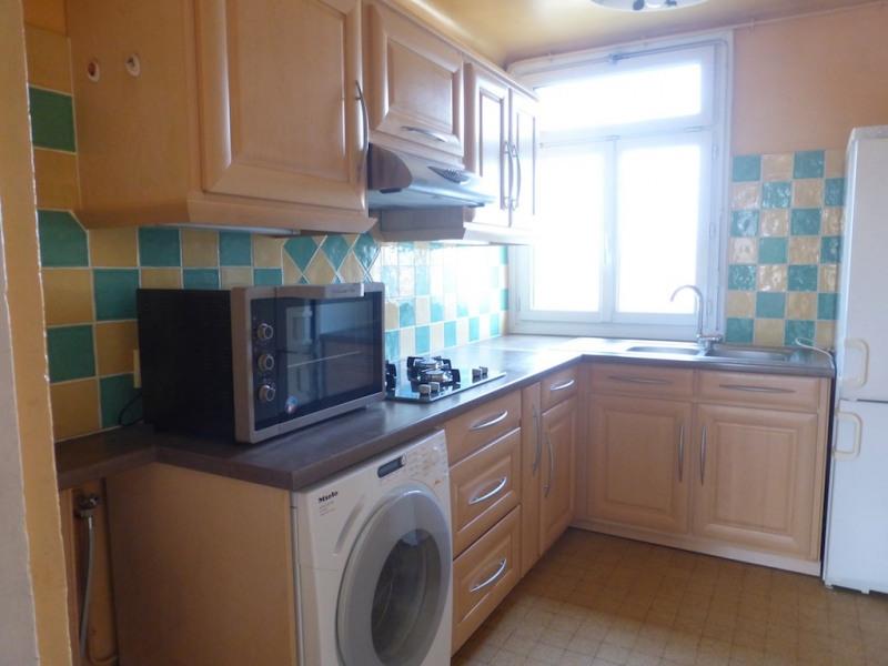 Vente appartement Massy 199500€ - Photo 3