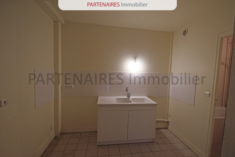 Sale apartment Le chesnay 280000€ - Picture 5