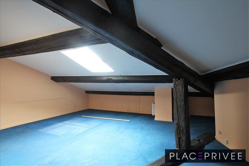 Sale apartment Nancy 440000€ - Picture 10