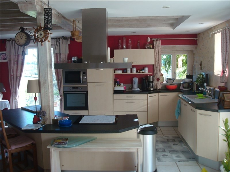 Sale house / villa St firmin 260 000€ - Picture 4