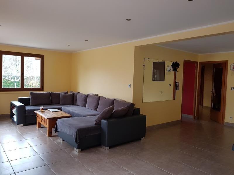 Venta  casa Serrieres en chautagne 299000€ - Fotografía 2