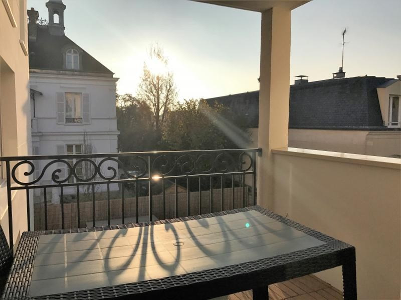 Sale apartment St leu la foret 298000€ - Picture 9