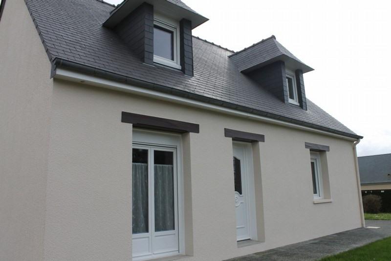 Vente maison / villa Heugueville sur sienne 192500€ - Photo 1