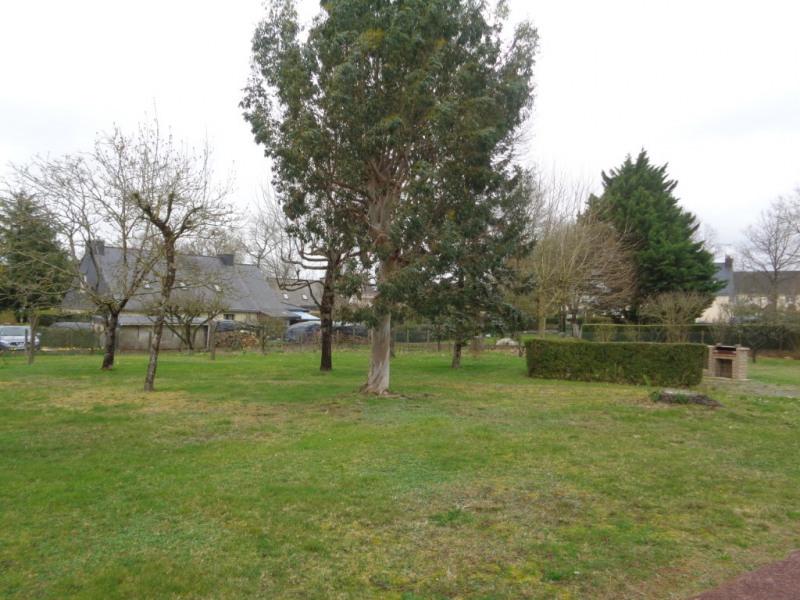 Vente maison / villa Pleucadeuc 185500€ - Photo 2