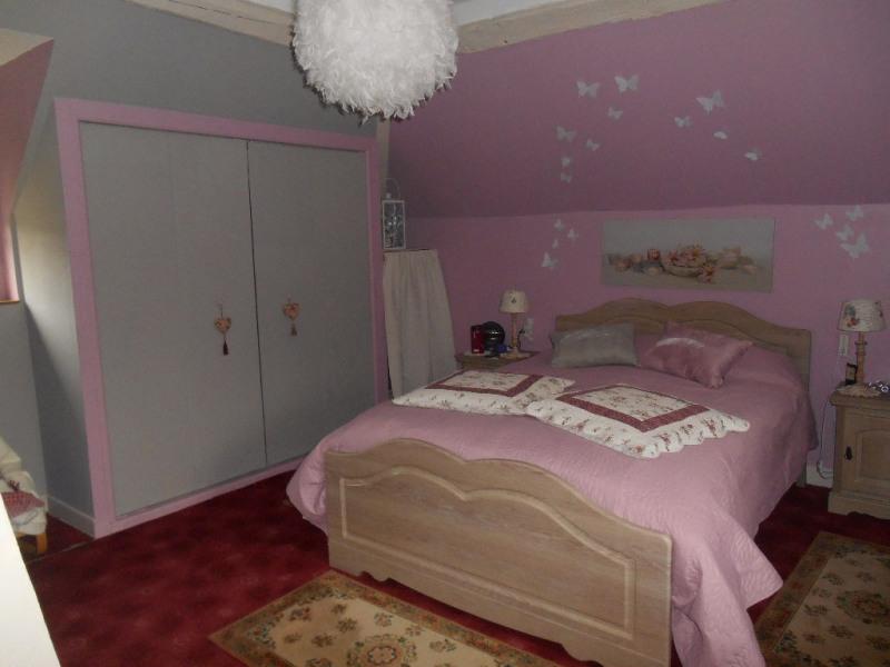 Venta  casa Hetomesnil 167000€ - Fotografía 7