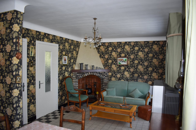 Vente maison / villa Aire sur la lys 161500€ - Photo 3