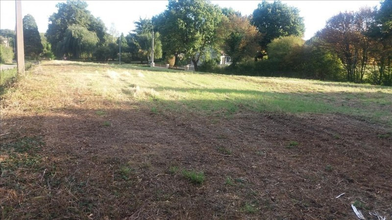 Vente terrain Couzon 14 048€ - Photo 1