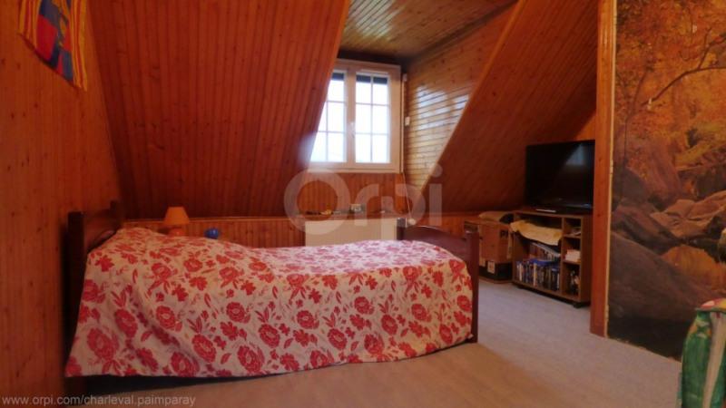 Sale house / villa Fleury sur andelle 170000€ - Picture 5