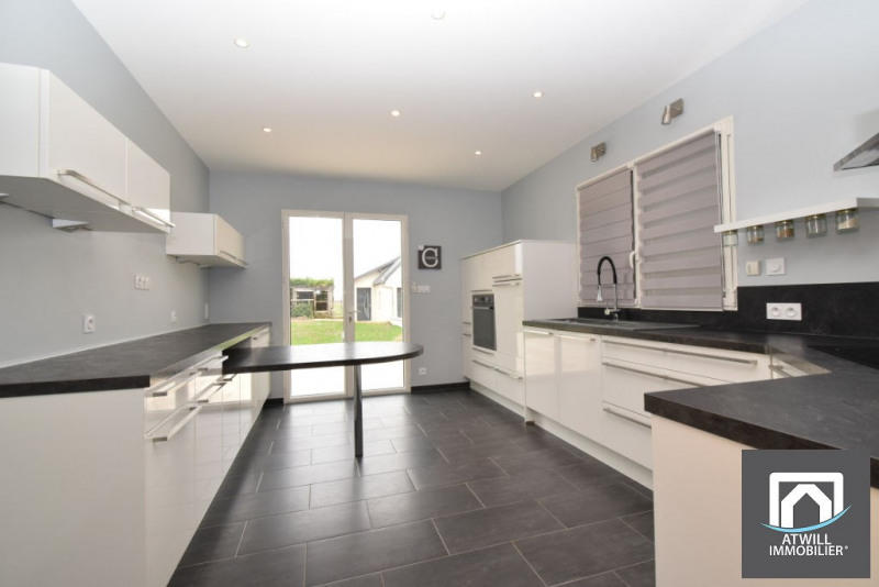 Sale house / villa Blois 325500€ - Picture 1