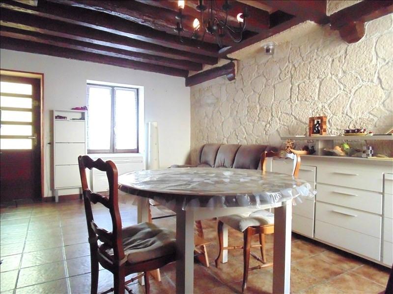 Vente maison / villa Bombon 195000€ - Photo 2