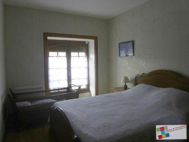 Rental house / villa Salles d'angles 558€ CC - Picture 4