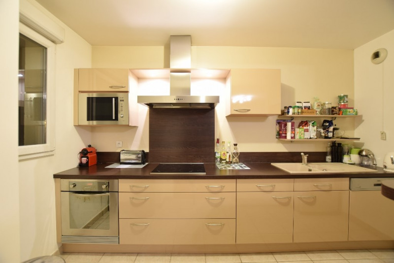 Venta  apartamento Longjumeau 250000€ - Fotografía 1