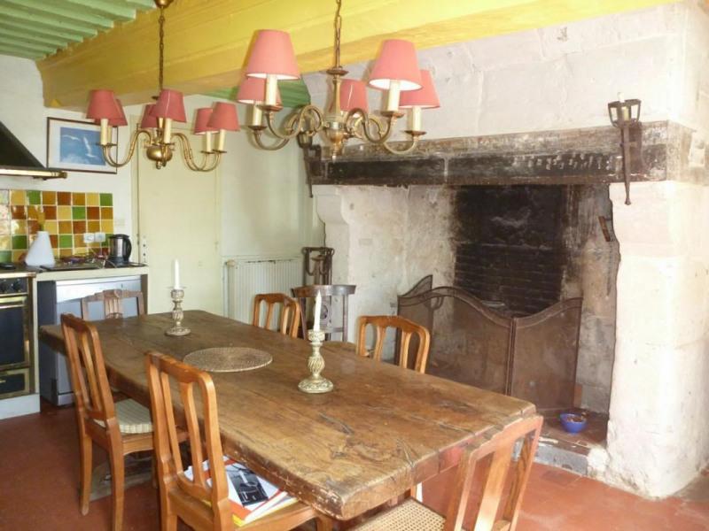 Deluxe sale house / villa La chapelle-yvon 525000€ - Picture 9