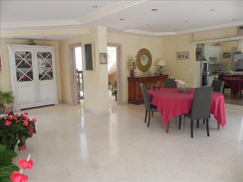 Vente de prestige maison / villa Le vieux marche 638600€ - Photo 7