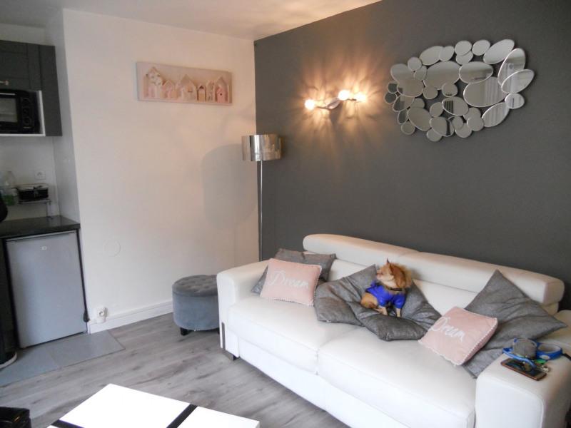 Rental apartment Le perreux sur marne 750€ CC - Picture 2