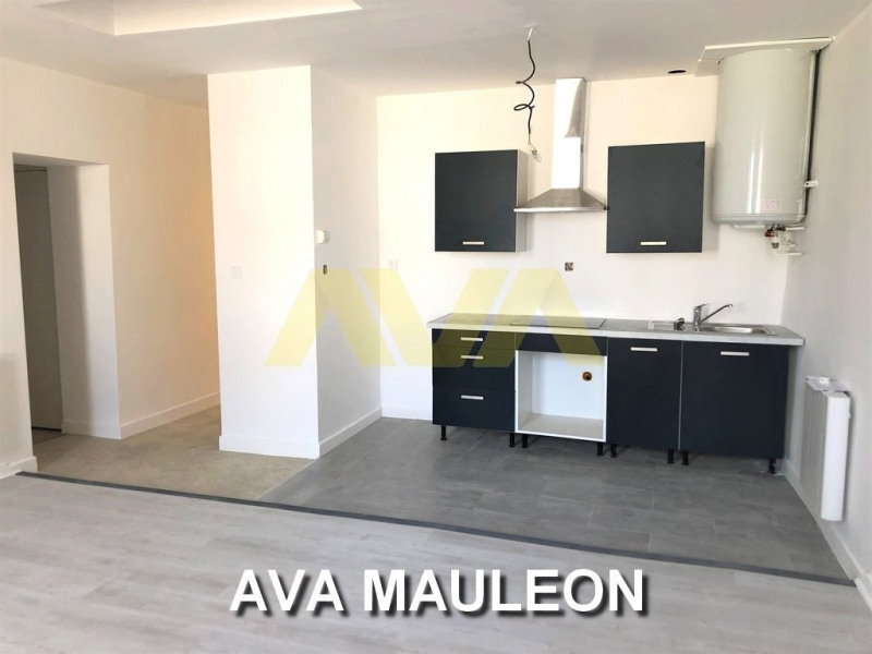 Alquiler  apartamento Mauléon-licharre 410€ CC - Fotografía 1