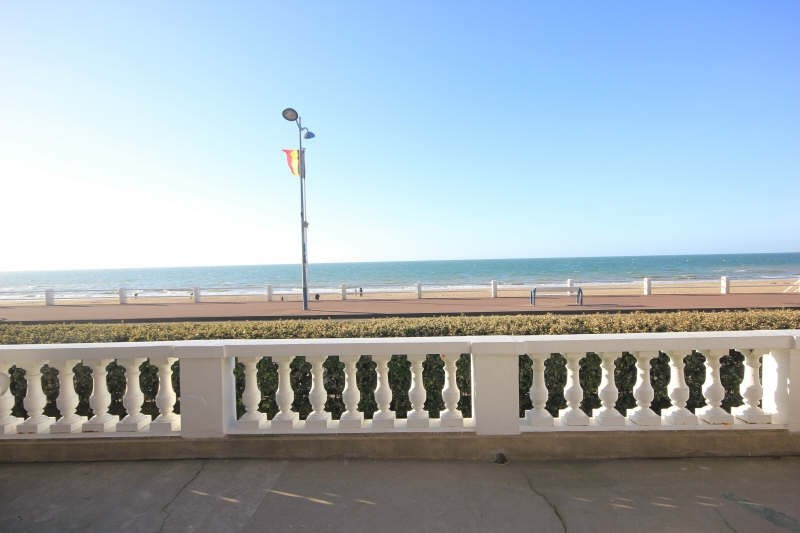 Deluxe sale apartment Villers sur mer 515 000€ - Picture 4