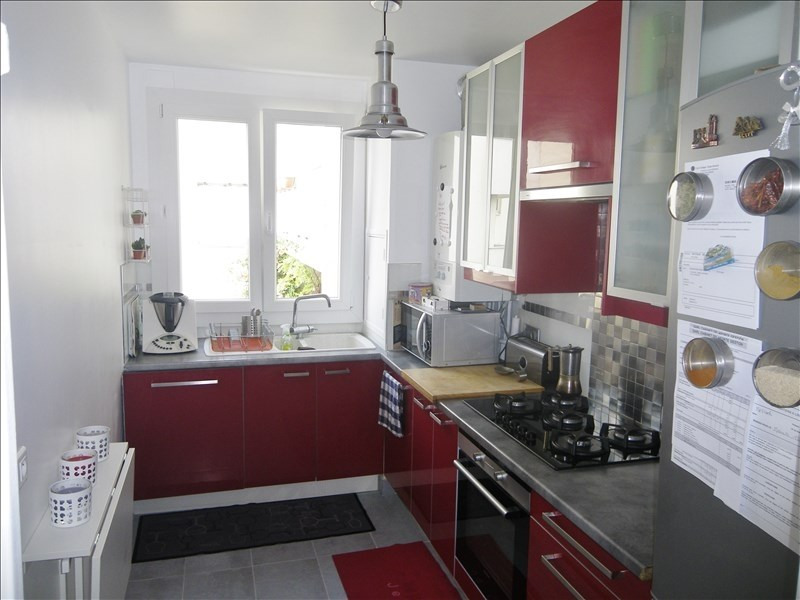 Vente appartement Sannois 246 750€ - Photo 3