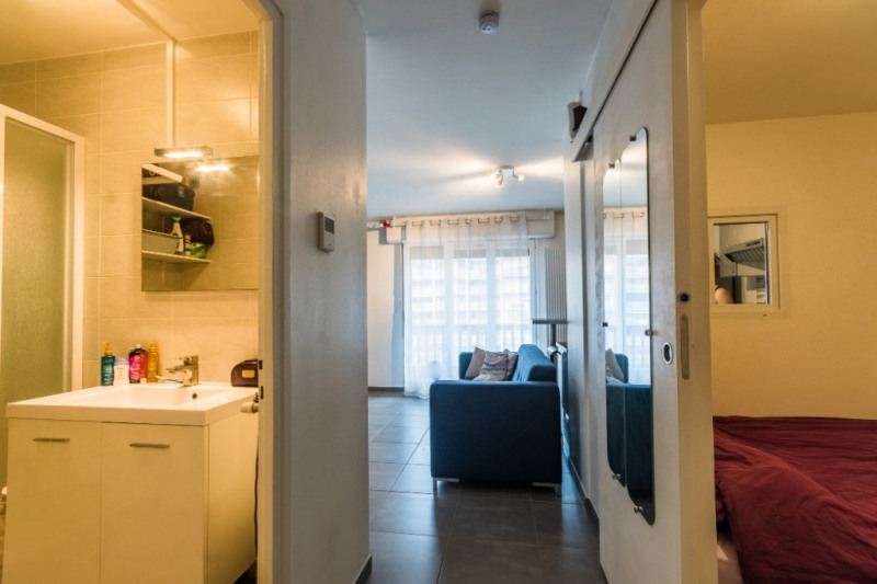 Vente appartement Chambery 112000€ - Photo 6
