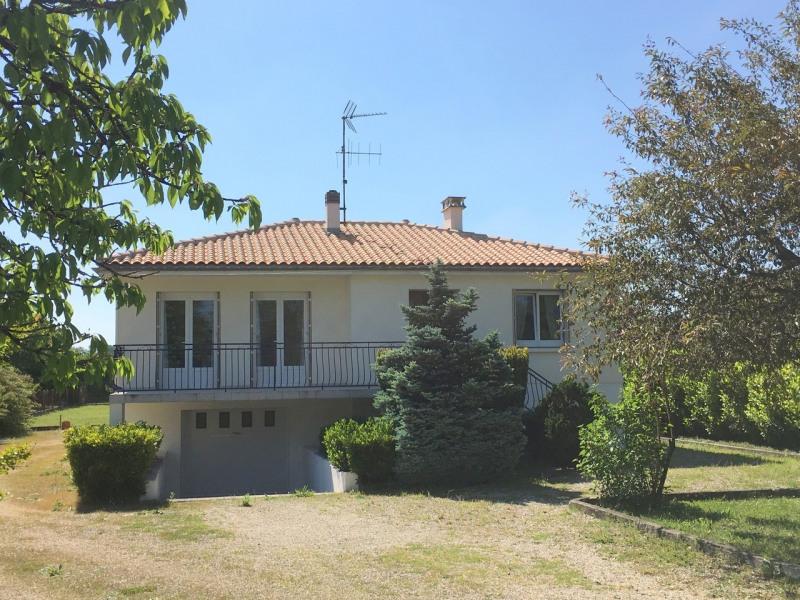 Vente maison / villa Gimeux 147900€ - Photo 9