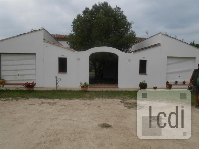 Vente de prestige maison / villa Saintes-maries-de-la-mer 1359000€ - Photo 2