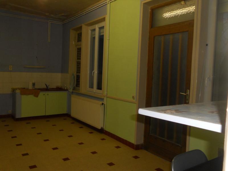 Sale house / villa Gouvix 119900€ - Picture 5