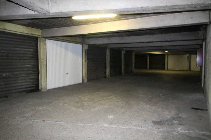 Sale parking spaces Grenoble 15 000€ - Picture 4