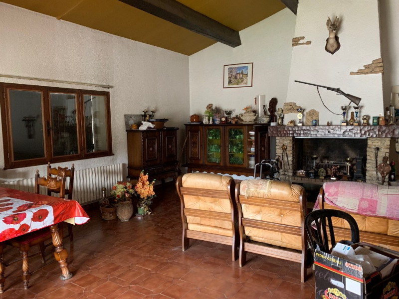 Deluxe sale house / villa Cabries 630 000€ - Picture 4