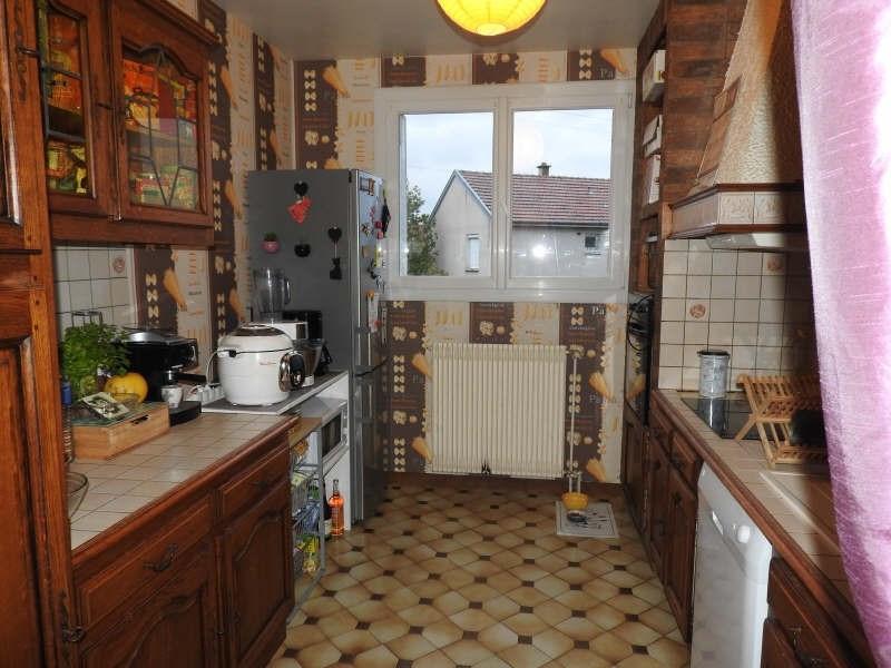 Vente maison / villa Village proche chatillon 119500€ - Photo 2