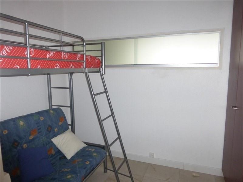 Vente appartement Le barcares 139000€ - Photo 8