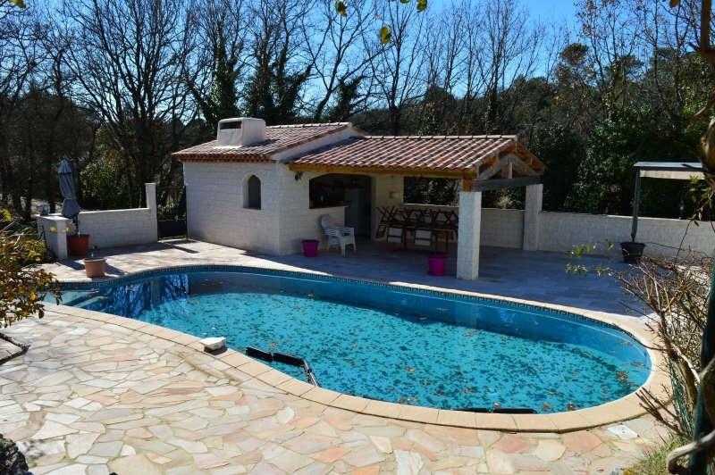 Vente de prestige maison / villa St maximin la ste baume 660000€ - Photo 2