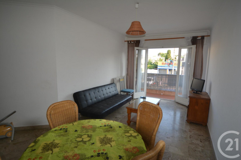 Sale apartment Juan les pins 212 000€ - Picture 2