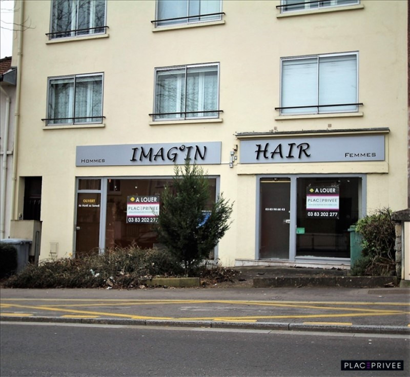 Rental shop Nancy 600€ HT/HC - Picture 1