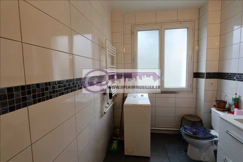 Sale apartment Epinay sur seine 133000€ - Picture 2